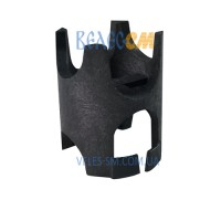 Пластиковый фиксатор стойка