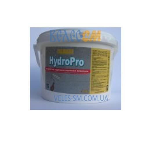Наружная гидроизоляция по газбетону GBC HidroPro (0.75 л)