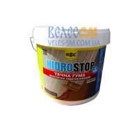 Эластичная гидроизоляция GBC HIDROSTOP жидкая резина внутр / наружных работ