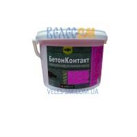 Адгезионная грунтовка GBC Бетон Контакт для бетонных оснований (2.5 л)